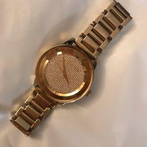 Michael Kors MK6209 Kinley Stainless Steel Watch